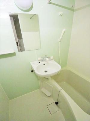 【浴室】Grid八広