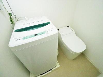 【トイレ】Grid八広