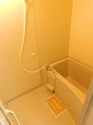 【浴室】サニーコートA