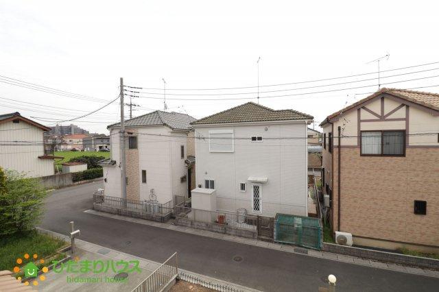 【展望】加須市南篠崎1丁目 中古一戸建て