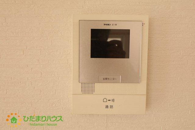 【セキュリティ】加須市南篠崎1丁目 中古一戸建て