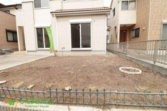 【庭】加須市南篠崎1丁目 中古一戸建て