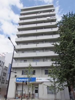【外観】五反田永谷タウンプラザ