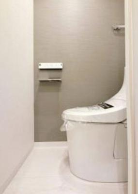 【トイレ】五反田永谷タウンプラザ