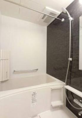 【浴室】五反田永谷タウンプラザ
