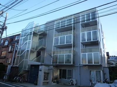 【外観】アコール中野弥生町