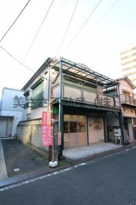 【外観】シンフォニー明神町