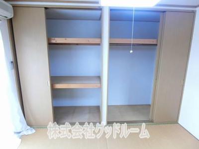 【収納】小杉マンションⅡ