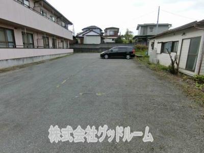 【駐車場】小杉マンションⅡ