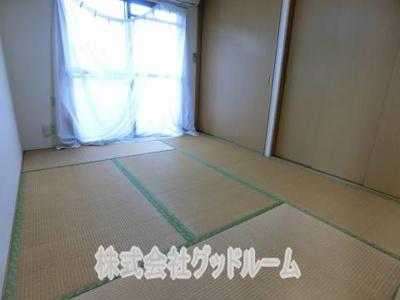 【和室】小杉マンションⅡ