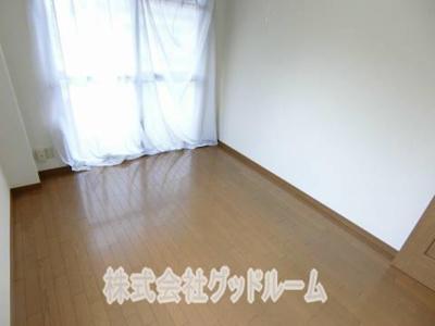 【居間・リビング】小杉マンションⅡ