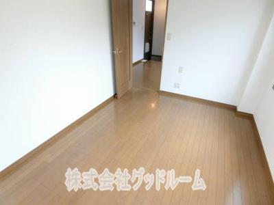 【寝室】小杉マンションⅡ