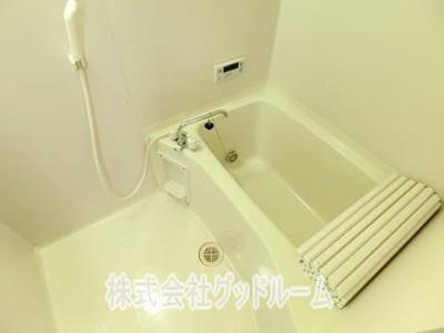 【浴室】小杉マンションⅡ