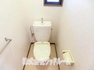 【トイレ】小杉マンションⅡ