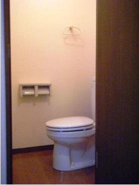 【トイレ】オークヒル向島