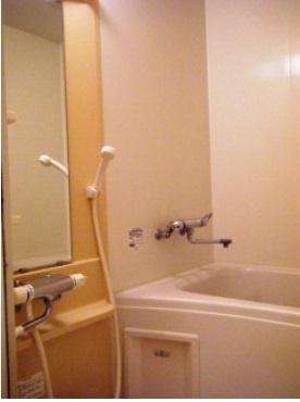 【浴室】オークヒル向島