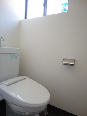【トイレ】坂本貸家