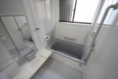 【浴室】大津市今堅田2丁目36-14 中古戸建