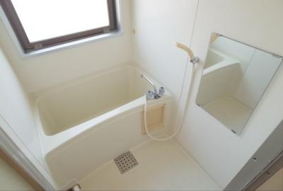 【浴室】サンパレス21北青木