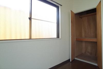 【収納】サンパレス21北青木