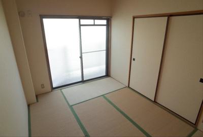 【和室】サンパレス21北青木