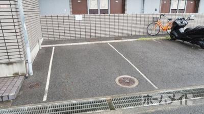 【駐車場】ハイツ江東I