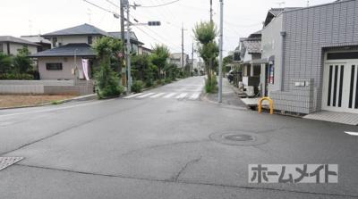 【周辺】ハイツ江東I