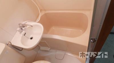【浴室】ハイツ江東I