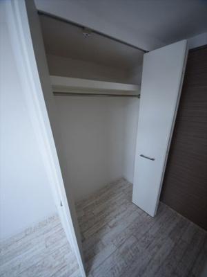 エグゼ阿倍野 トイレ