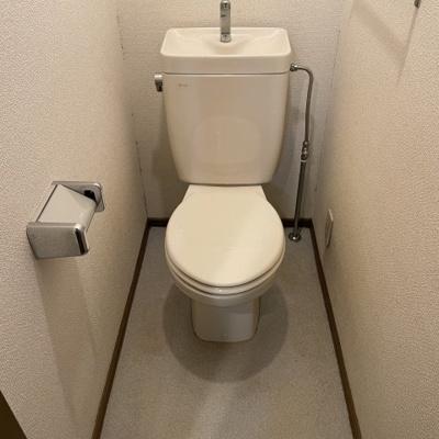 【トイレ】メゾン・ド・ルルス・トロワ