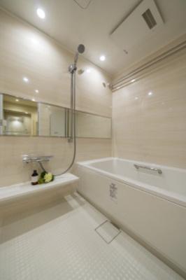 【浴室】コスモ大島ロイヤルフォルム