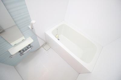 【浴室】福富リングマンション