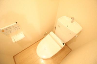 【トイレ】福富リングマンション