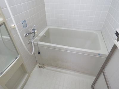 【浴室】ディアコート真砂 403