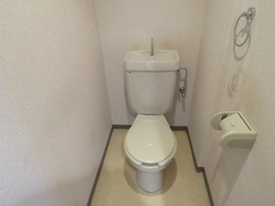 【トイレ】ディアコート真砂 403