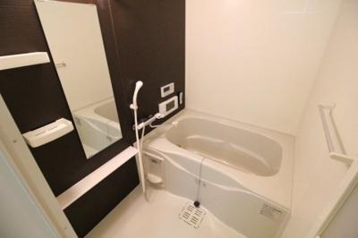 【浴室】ブリエロッシュ