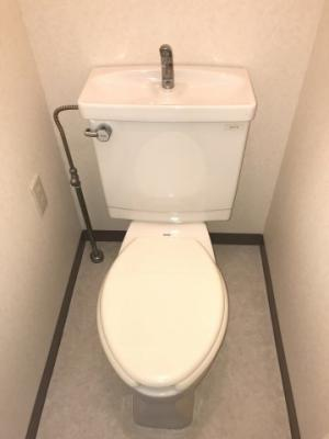 【トイレ】コーポエミリー