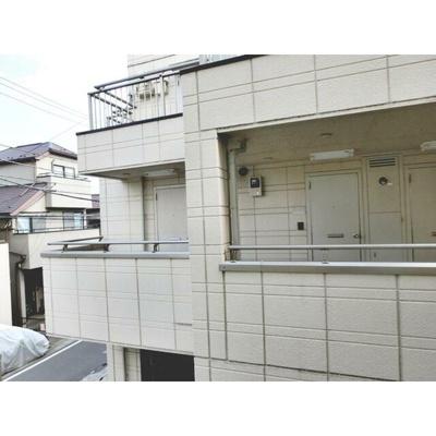 【展望】シティカレント目黒学芸大学