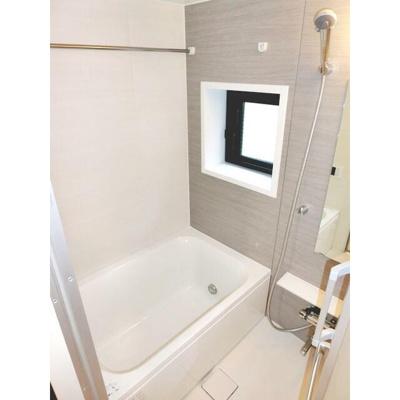 【浴室】シティカレント目黒学芸大学