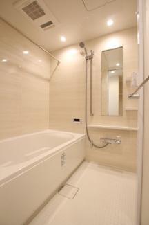 【浴室】シャンノール綾瀬