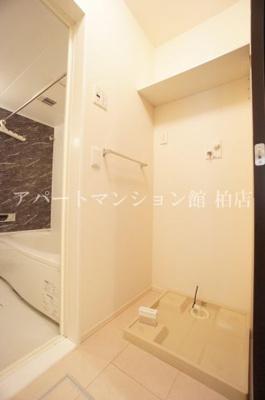 【設備】プロシード青葉台A