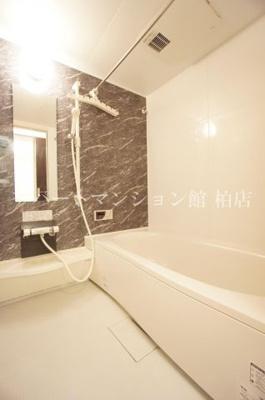 【浴室】プロシード青葉台A
