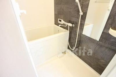 【浴室】ショコラート