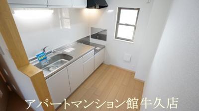 【キッチン】グラン・シャリオ