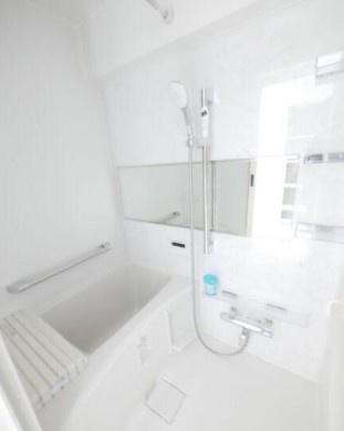 【浴室】南高円寺コーポ