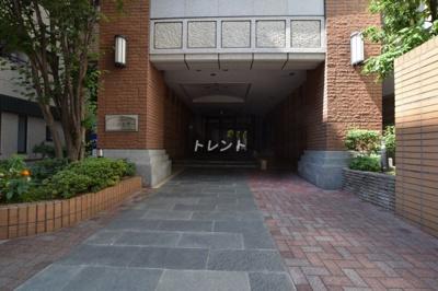 【その他共用部分】サンクタス本郷元町