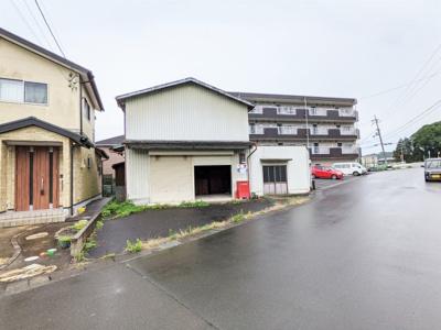 【外観】南丹市園部町横田2号