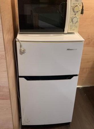 冷蔵庫・電子レンジ☆