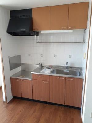 【キッチン】グランアルブルB