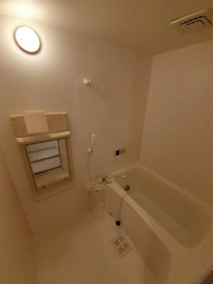 【浴室】グランアルブルB